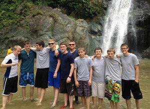 Brush Creek Adventure